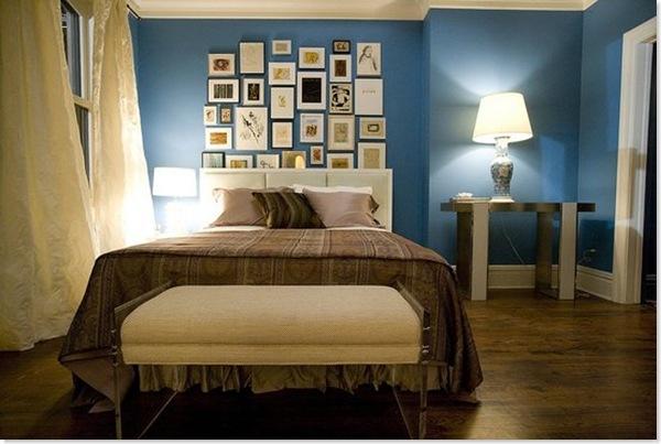 Decoraci n de dormitorios de colores dise o interior en - Lo ultimo en decoracion de dormitorios ...