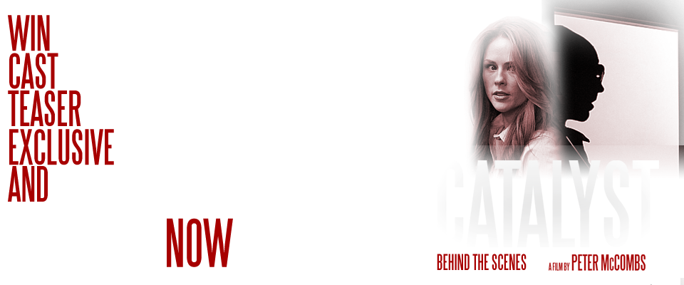 Catalyst Short Film : Behind the Scenes Exclusive