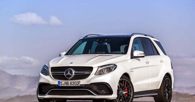 Mercedes-Benz GLE 63 AMG 2016 | Kereta Sewa Murah | Kereta