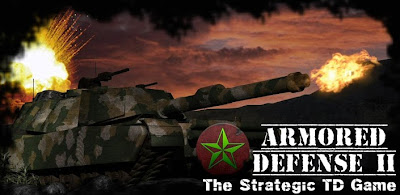 Armored Defense II http://skyandroidapk.blogspot.com/