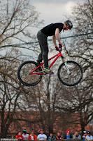 Dirt Jump 360 Cristoph Baier