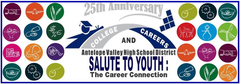 Antelope Valley Salute to Youth 2017