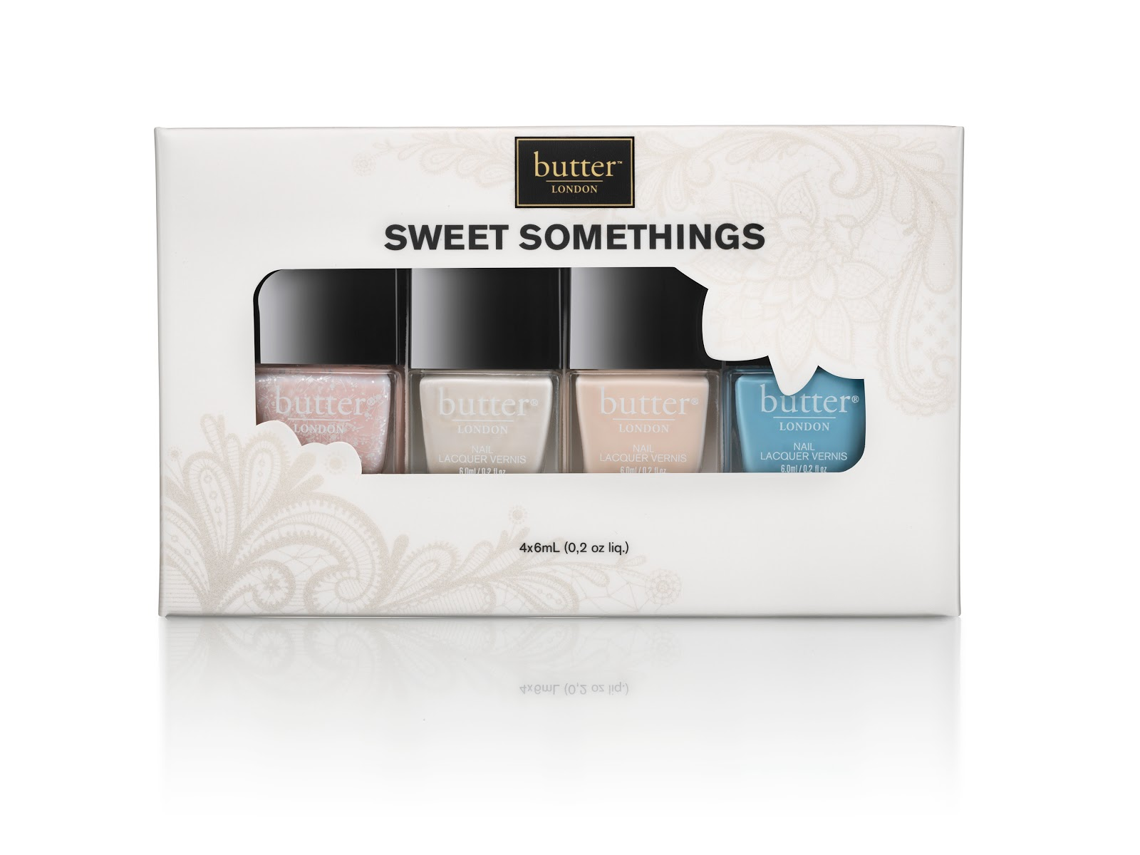 butter LONDON Sweet Somethings