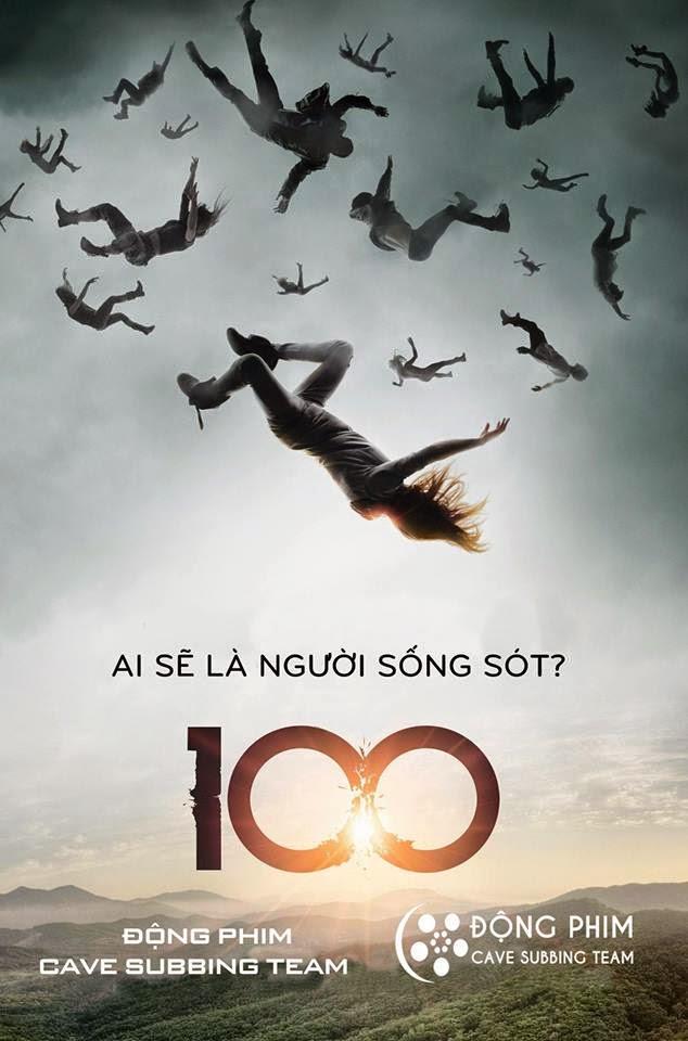 The 100 Phần 1 - The 100 Season 1