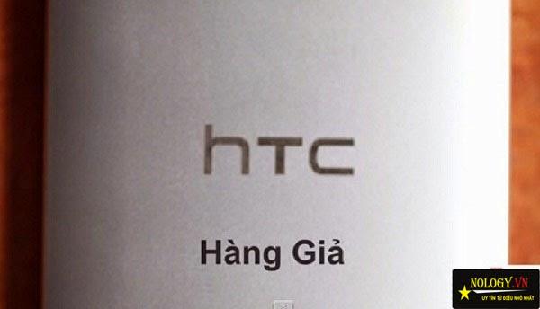 HTC One M8 Trung Quốc