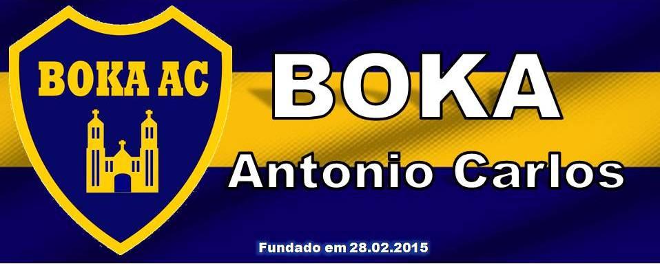 Boka Antonio Carlos