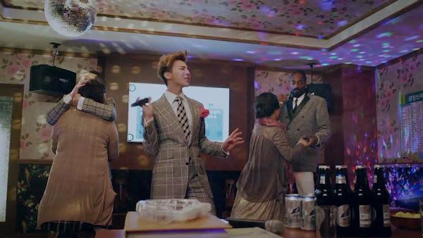 G-Dragon Psy Hangover