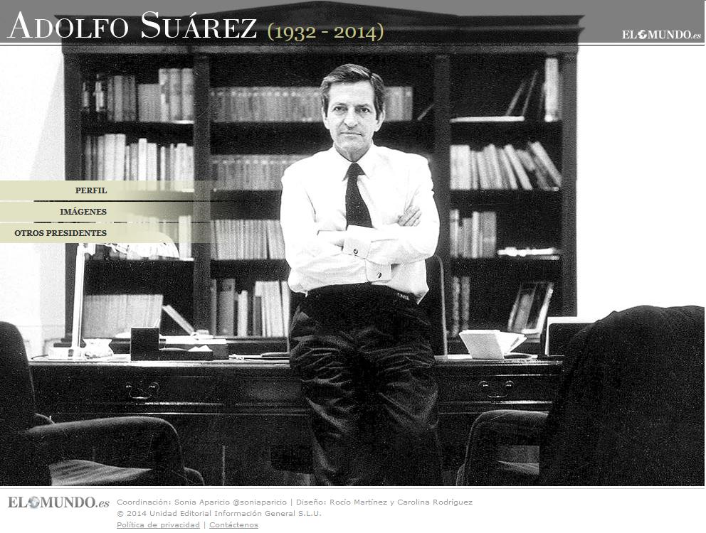 http://www.elmundo.es/especiales/espana/adolfo_suarez/index.html