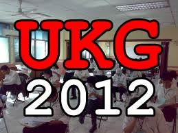 Latihan Soal Online Untuk Menyongsong Ukg 2012 Share With Didik Hr