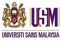 Jawatan Kerja Kosong Universiti Sains Malaysia (USM) logo www.ohjob.info