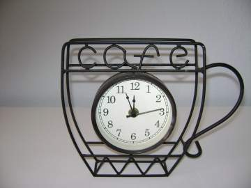 Alba hogar reloj de cocina - Reloj pared cocina ...