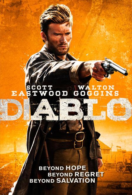 Viễn Tây Đẫm Máu - Diablo
