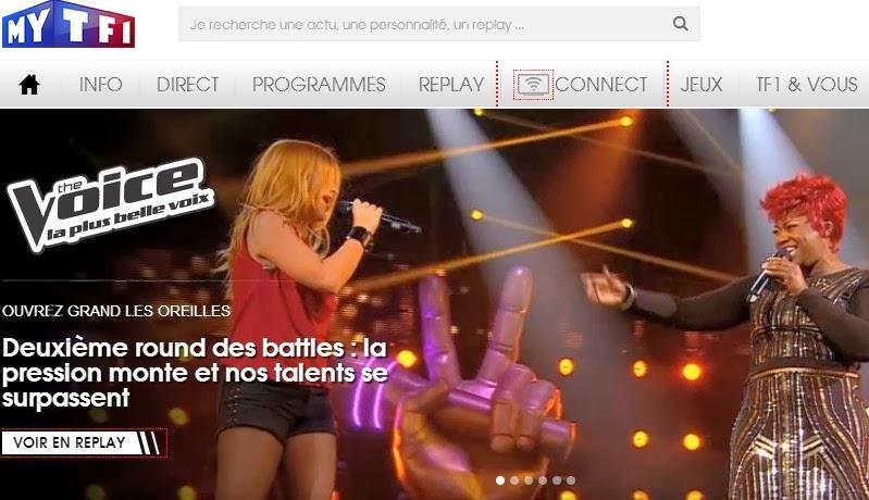 Regarder Saison 3 de The Voice en dehors de la France
