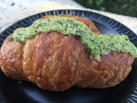 croissant, escargot, Epcot Food and Wine Festival, Flavorful Excursions