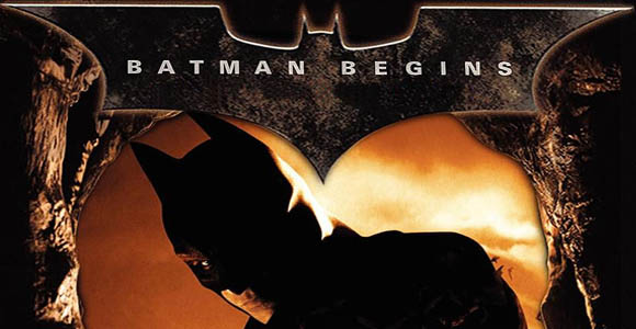 Batman Begins (2005) - නිහඩ ආරක්ෂකයෙකුගේ බිහිවීම