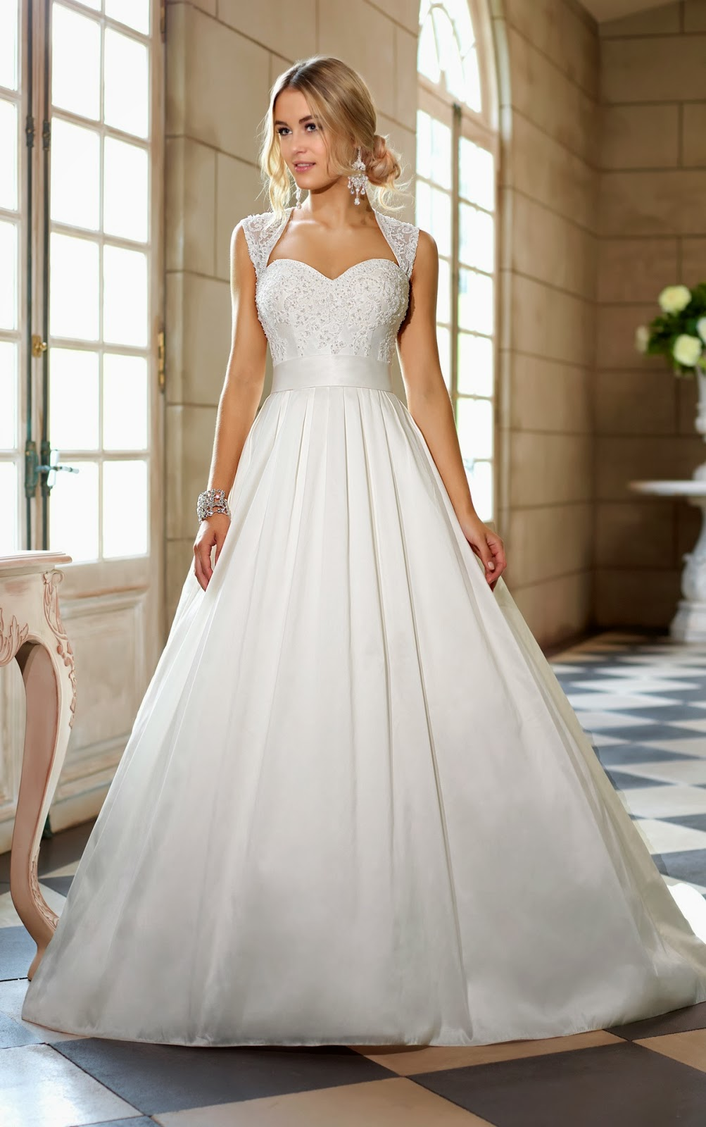Stella York 2014 Spring Bridal Collection
