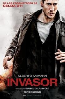 Invasor (2012) Online peliculas hd online