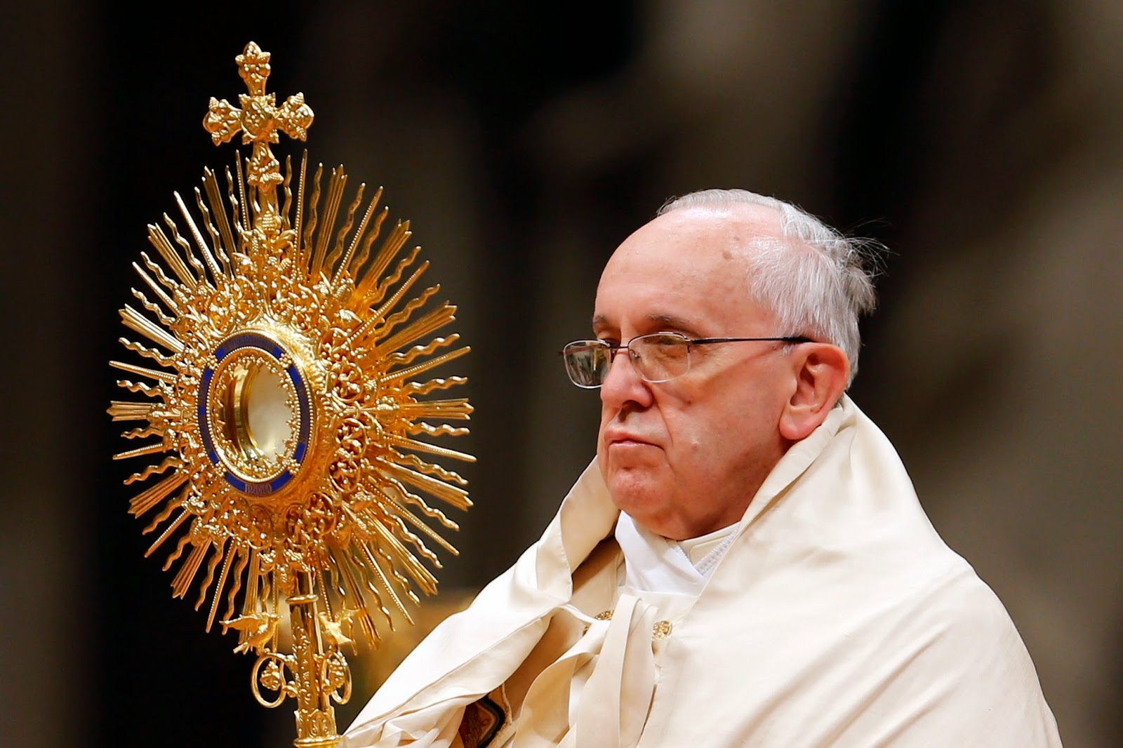 Pope Francis: We Need to Keep Sunday to be Happy