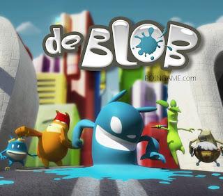 Download Game De Blob
