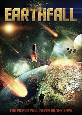 Earthfall (2015) 720p HD Movie Download 600MB