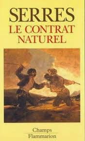 Michel Serres - le contrat naturel