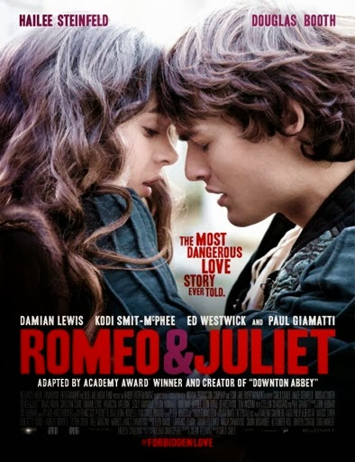 Romeo y Juliet (2013)