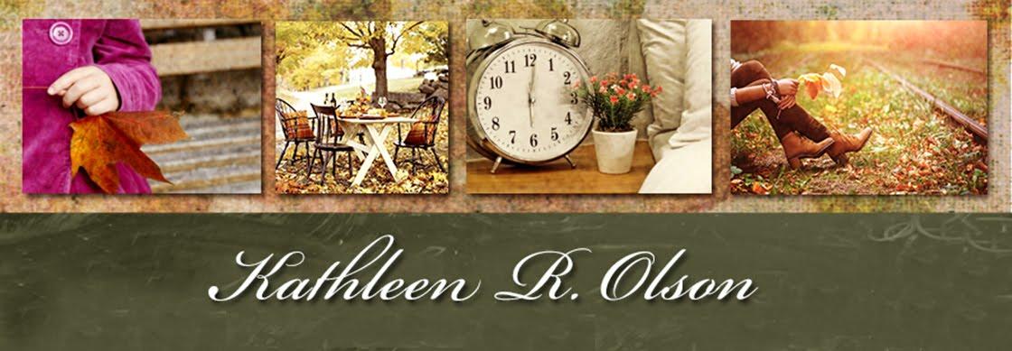 Kathleen R. Olson
