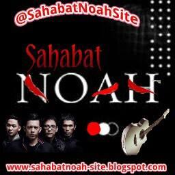 SAHABAT NOAH INDONESIA | INFO BERITA NOAH BAND