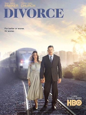 Divorce Saison 1 VOSTFR