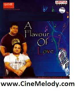 A Flavour Of Love Telugu Mp3 Songs Free  Download -2011