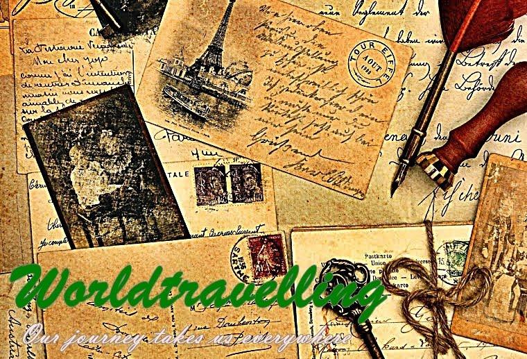 Worldtravellingfamily