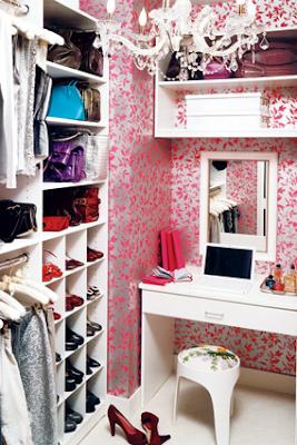 diseño armarios dormitorio