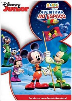 Baixar A Casa Do Mickey Mouse: Aventura No Espaço Download Grátis