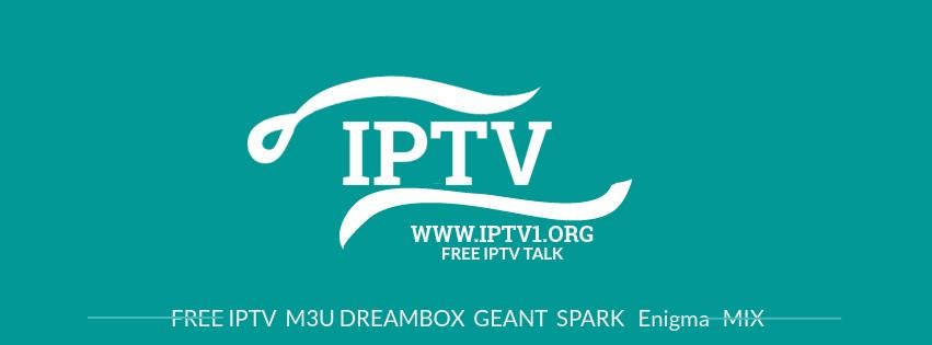 FREE iptv talk