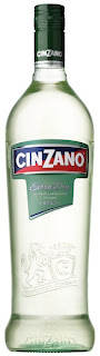 Cinzano Extra-dry Vermouth