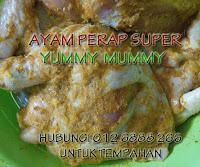 Ayam Perap Super