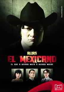 ver Alias el Mexicano capitulo 43