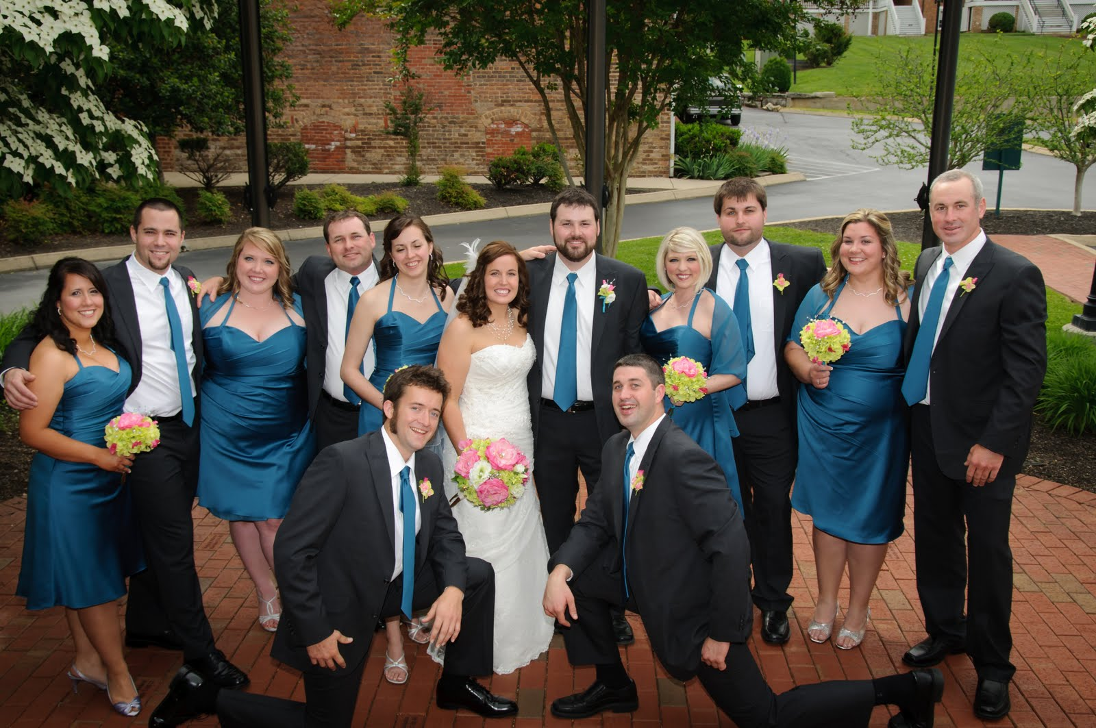 Austin walker wedding