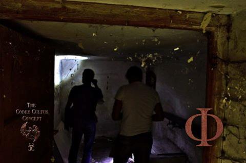 Οικία Τζίνα Μπαχάουερ/Paranormal Documentary