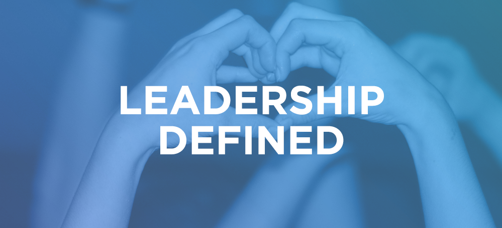 Girl Talk: Leadership Defined