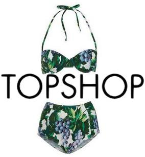tophop biquinis de moda