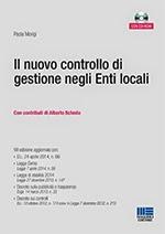Il nuovo controllo di gestione negli Enti locali. Con CD-ROM (8ª edizione)