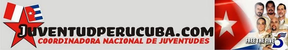 COORDINADORA NACIONAL DE JUVENTUDES DE LAS CAPC