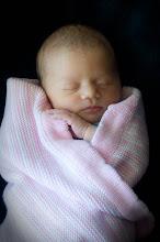 Newborn Caroline