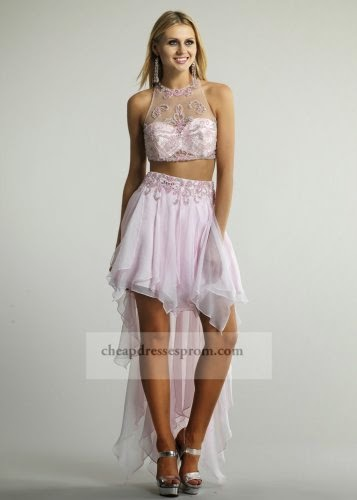 Cheap high low prom dresses make you gorgeous: Cheap high low prom ...