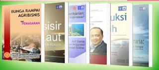 Daftar Lengkap Buku Terbitan penerbit IPB Press Bagian 2