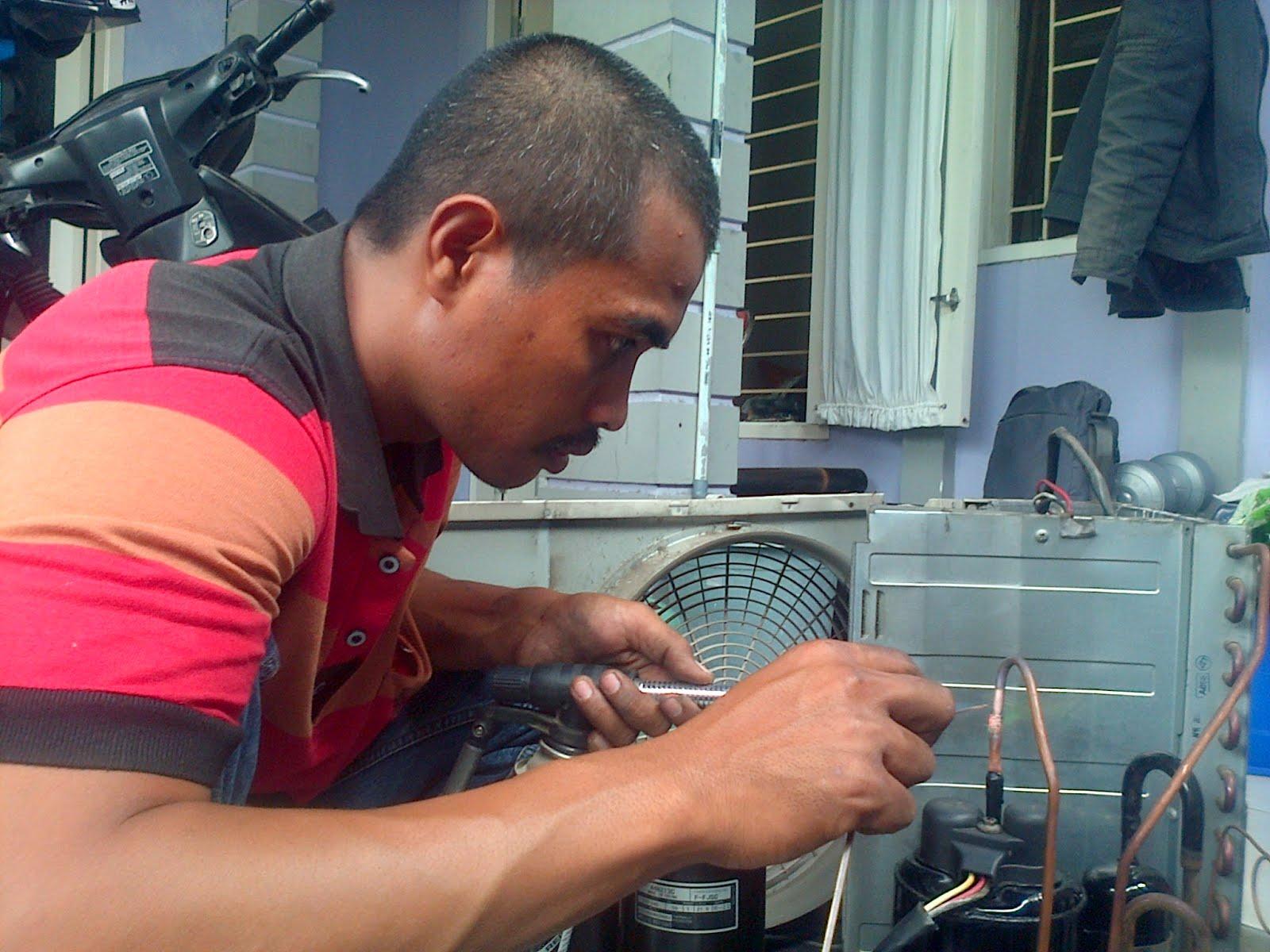 Reparasi AC Surabaya-Sidoarjo T.081230666707