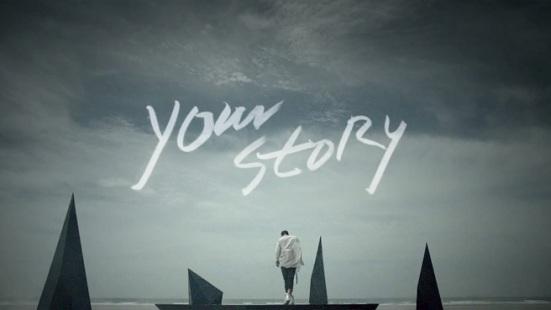 "Kim Hyun Joong Rilis MV Lagu ""Your Story"""