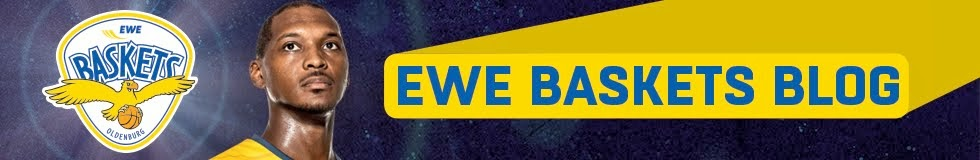 EWE Baskets Blog