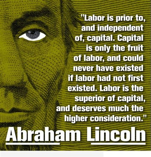 Top Labor Day Quotes From Famous People
